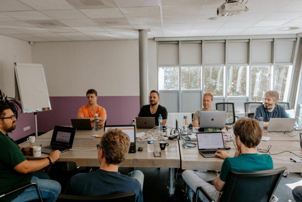 Typo3-bijeenkomst